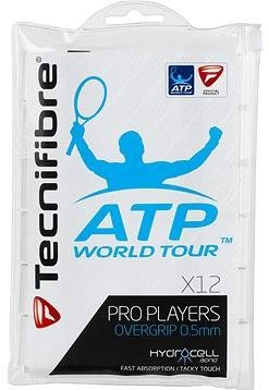Tecnifibre Players Overgrip x12