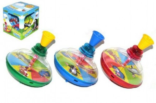 Plechové hračky