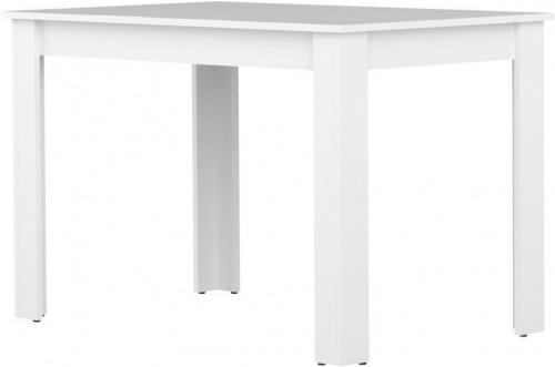 Biely jedálenský stôl TemaHome Nice