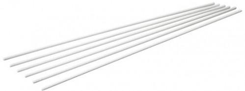 Tescoma tyčinky do vonných difuzérov FANCY HOME, 6 ks, biela