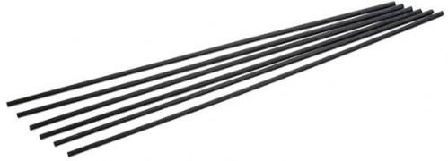 Tescoma tyčinky do vonných difuzérov FANCY HOME, 6 ks, čierna