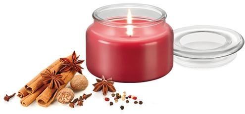 Tescoma vonná sviečka FANCY HOME 200 g, Exotické korenie