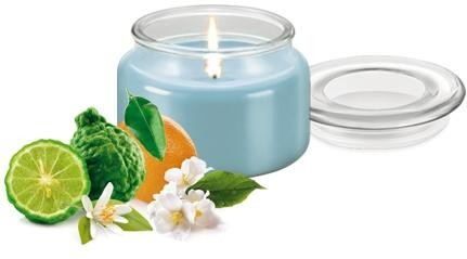 Tescoma vonná sviečka FANCY HOME 200 g, Neroli