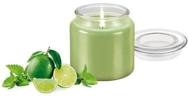 TESCOMA vonná sviečka FANCY HOME 410 g, Mojito , 410 g