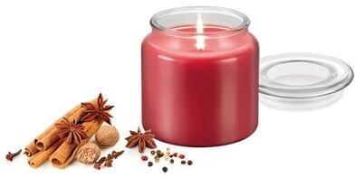 Tescoma Vonná sviečka Fancy Home Exotické korenie, 410 g, 410 g