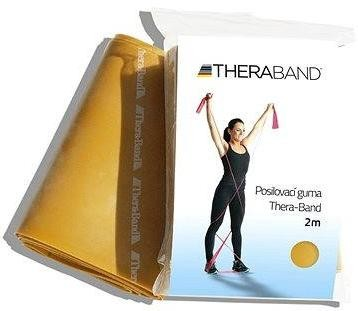 Thera-Band 2m zlatá