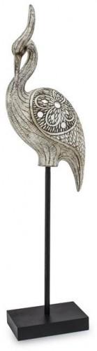 Dekoračný plameniak Lux 60 cm
