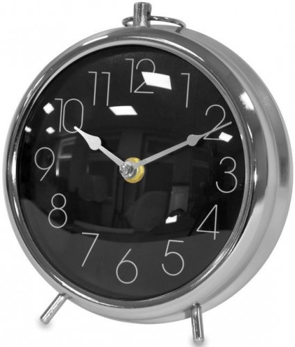 Hodiny Old alarm clock 18 cm