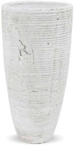 Keramická váza Concrete 30 cm