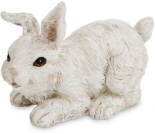 Soška zajačik 14 cm