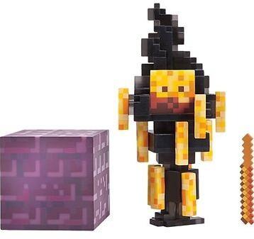 Minecraft Blaze