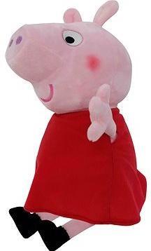Prasátko Peppa - plyšová Peppa 25 cm