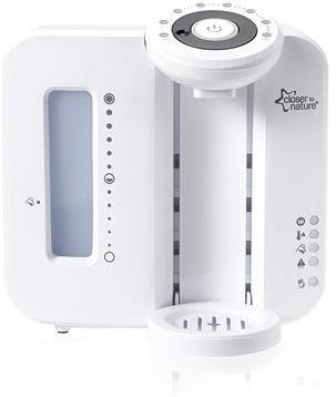 Tommee Tippee Perfect Prep White