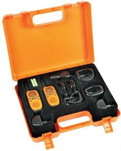 Vysielačky Topcom 9100 oranžová (5411519010568...