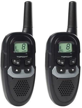 Vysielačky Topcom Twintalker RC-6410 (5411519017741... Vysílačky