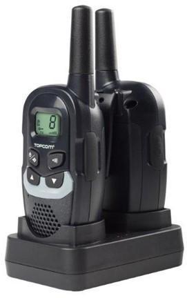 Vysielačky Topcom Twintalker RC-6411 (5411519017758... Vysílačky