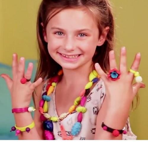 Šperky a zdobenie pre dievčatá