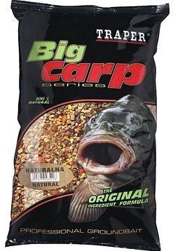 Traper Big Carp Kukuřice 2,5kg