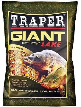 Traper Giant Jezero 2,5kg