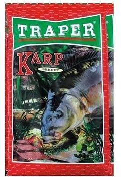 Traper Secret Kapr červený 1kg