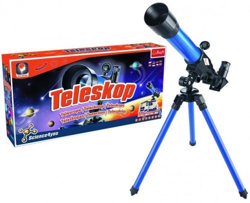 TREFL Science4you: Teleskop