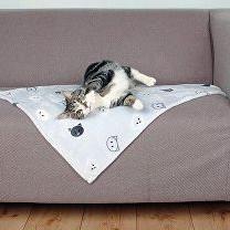 Pelechy a deky pre mačky