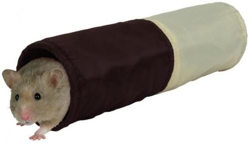 TUNEL pre škrečky šuštiaci - 6x25cm