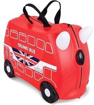 Trunki Kufřík Autobus