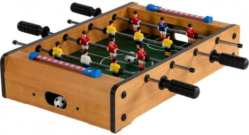 OEM M30637 Mini stolný futbal pre 2 osoby 51 x 31 x 8 cm