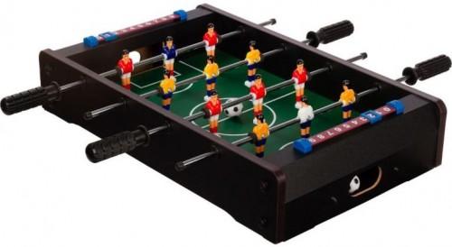 OEM M40692 Mini stolný futbal 51 x 31 x 8 cm čierny