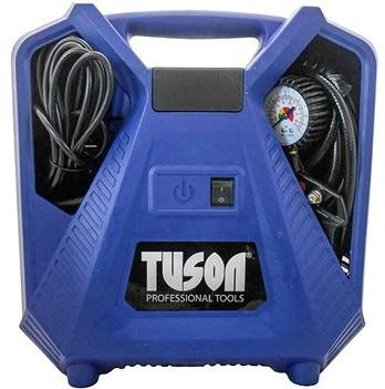 TUSON Bezolejový kompresor 1.1kW