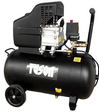 TUSON Olejový kompresor 1.5kW 2HP