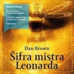 Šifra mistra Leonarda CD