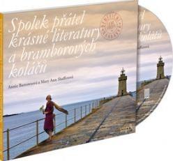 Spolek přátel krásné literatury a bramborových koláčů CD