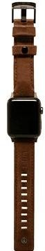 UAG Leather Strap Brown