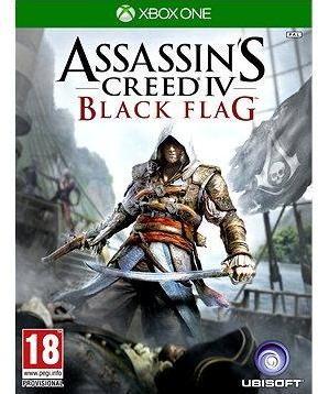 Assassins Creed IV: Black Flag - Xbox One