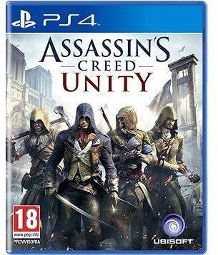 Assassins Creed: Unity - PS4