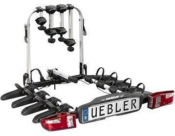 UEBLER F42 na 4 kola