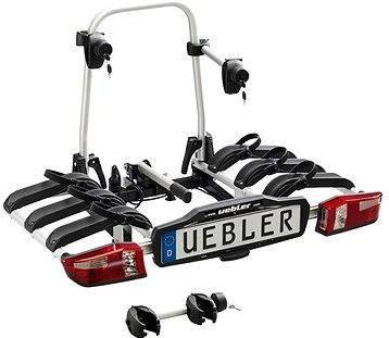 UEBLER P32 na 3 kola
