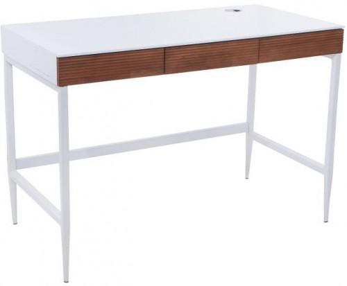 Dizajnový písací stôl Titus