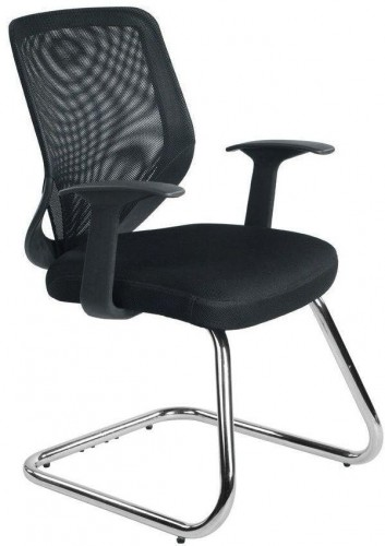 Kancelárska stolička Miley stabilná- viac farieb