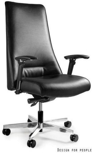 Kancelárska stolička Saul koža