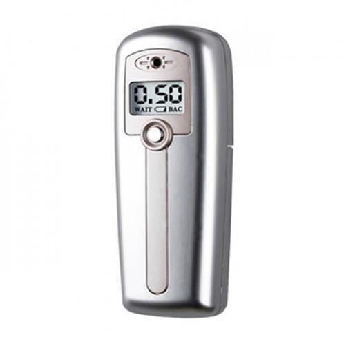 V-net AL2500 Silver alkohol tester