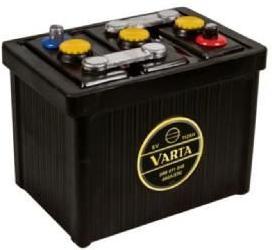 Żtartovacia batéria VARTA 098011048G020 098011048G020
