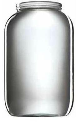 Vetropack Poháre zaváracie PANO, 3,68 l