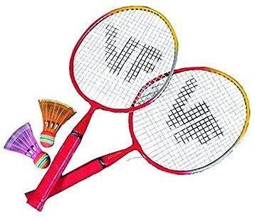 Vicfun Mini badminton set