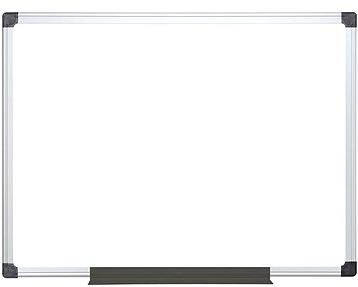 VICTORIA magnetická 90x120cm bílá
