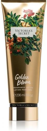 Victoria's Secret Golden Bloom telové mlieko pre ženy 236 ml