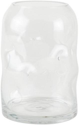 Sklenená váza Villa Collection, ∅13cm