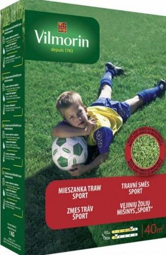Tráva šport 0,5kg - Vilmorin